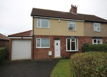 Thumbnail 3 bed semi-detached house to rent in Norman Road, Rowlands Gill