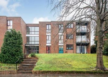 Thumbnail 2 bed flat for sale in Brownlow Road, Croydon