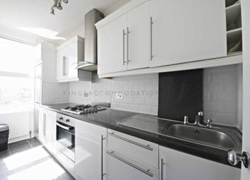 Thumbnail 1 bed flat to rent in Herne Hill Road, London