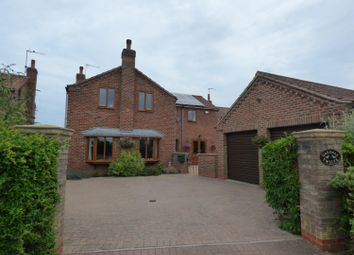 Thumbnail 5 bed detached house for sale in Nursery Walk, Leven, Beverley