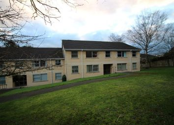 Thumbnail 2 bed flat to rent in Hockley Court, Weston Park West, Bath