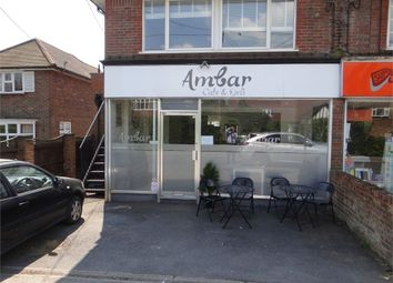 Thumbnail Commercial property to let in High Street, Prestwood, Great Missenden