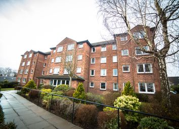 Thumbnail 1 bed flat for sale in Elphinstone Court, Kilmacolm