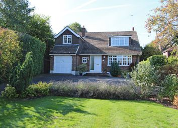 Thumbnail 3 bed detached house for sale in Kingswood Road, Tadworth