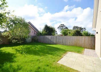 Thumbnail 3 bed detached house for sale in Palmers Road, Wootton Bridge, Ryde