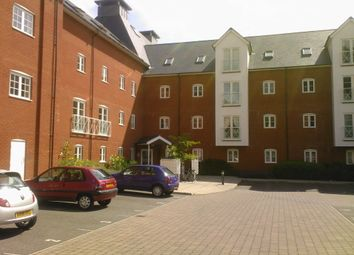 Thumbnail 1 bed flat to rent in Old Maltings Approach, Melton, Woodbridge