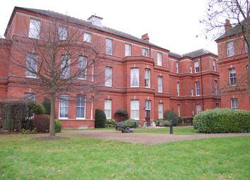 Thumbnail 2 bedroom flat to rent in Tavistock House, Repton Park, Woodford Green