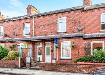 Thumbnail 3 bed property to rent in Albemarle Road, York