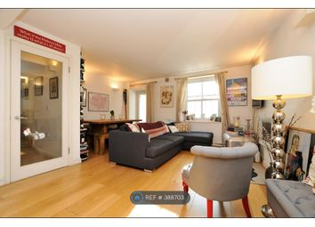 Thumbnail 2 bed flat to rent in Oakley Crescent, London