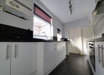 Thumbnail 3 bed terraced house to rent in Stanley Street, Runcorn