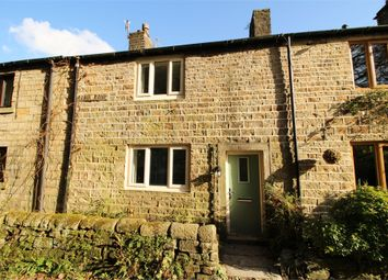 Thumbnail 2 bed terraced house for sale in Robin Road, Summerseat, Bury, Lancashire