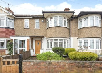 Thumbnail 2 bed terraced house for sale in Selby Chase, Ruislip, Middlesex