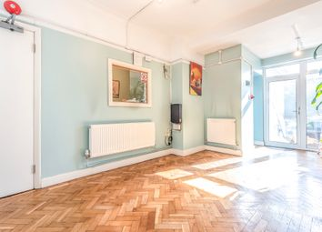 Thumbnail 3 bed end terrace house for sale in Willoughby Road, Harringay, London