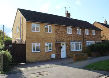 Chace Avenue, Potters Bar EN6. 4 bed semi-detached house for sale