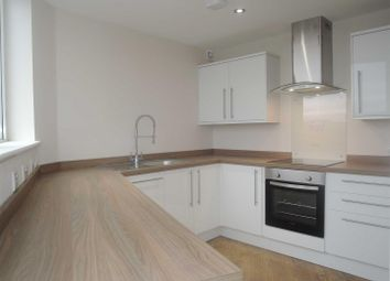 Thumbnail 2 bed flat for sale in St. Johns Road, Stourbridge