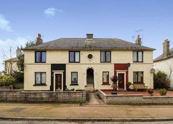 Thumbnail 2 bedroom flat for sale in Middlefield Terrace, Aberdeen