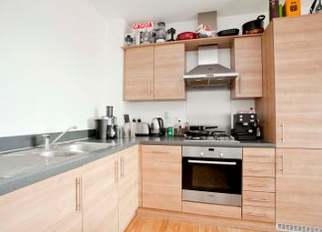 Thumbnail 2 bed flat to rent in Dalston Lane, Dalston Junction, London, Greater London