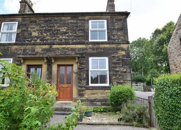 Thumbnail 3 bed semi-detached house to rent in Steeple Grange, Wirksworth, Derbyshire