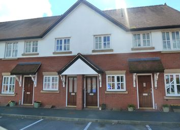 Thumbnail 2 bed flat to rent in Barn Lane, High Street, Church Stretton