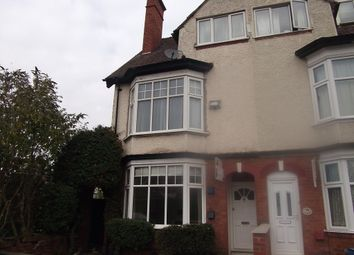 Thumbnail 7 bed semi-detached house to rent in St. Patricks Road, Coventry