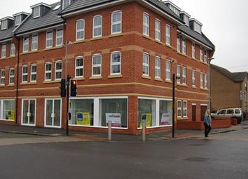 Thumbnail Office for sale in Unit 2, 446-450A Ashley Road, Parkstone, Poole, Dorset