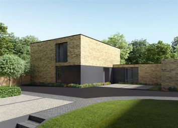 Thumbnail 4 bed detached house for sale in Avenue Road, Southgate, London