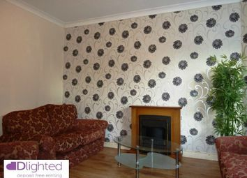 Thumbnail 2 bedroom flat to rent in Marlow Street, Blyth NE24, Blyth,