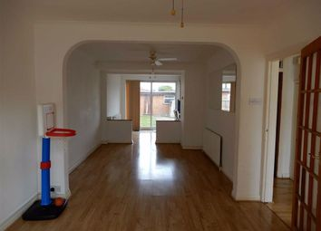 3 bed terraced house to rent in Penbury Road, Southall, Middlesex UB2