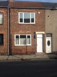 2 bed terraced house for sale in Third Street, Peterlee, Peterlee SR8