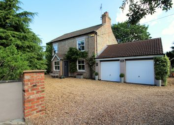 Thumbnail 3 bed detached house for sale in Main Street, Little Ouseburn, York