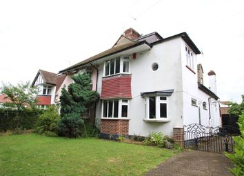 Thumbnail 4 bed semi-detached house for sale in Gleeson Drive, Orpington