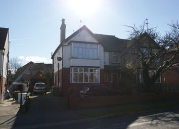 Thumbnail 5 bedroom terraced house to rent in St Annes Road, Headingley, Leeds