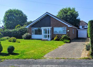 Thumbnail 3 bed bungalow to rent in Blenheim Crescent, Hordle, Lymington