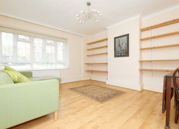 Thumbnail 3 bed flat to rent in Collins Road, Highbury Islington