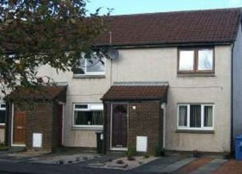 Thumbnail 1 bed flat to rent in Cameron Place, Carron, Falkirk