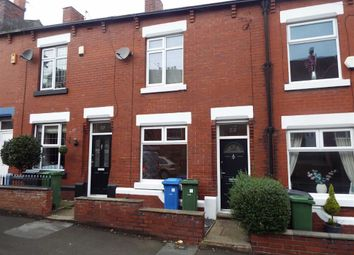 Thumbnail 2 bed terraced house to rent in Lord Street, Stalybridge