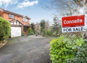 Thumbnail 3 bed detached house for sale in Maree Grove, Coppice Farm, Willenhall