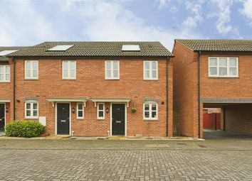 2 bed town house for sale in Roman Crescent, Hucknall, Nottinghamshire NG15