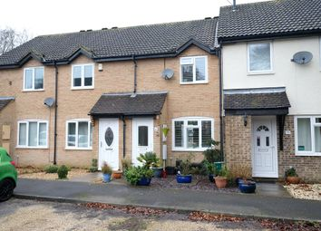 Thumbnail 2 bed terraced house for sale in The Brackens, Dibden Purlieu