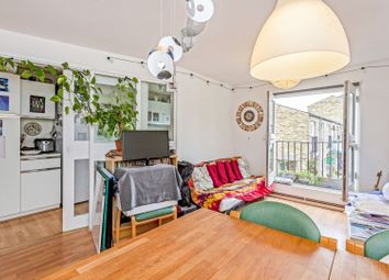 Thumbnail 1 bed flat for sale in Belmont Close, Clapham
