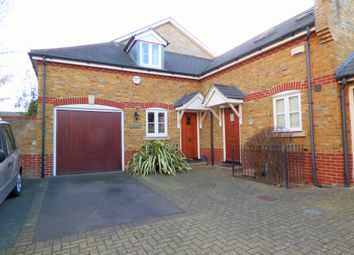 Thumbnail 3 bed semi-detached house to rent in Hamilton Mews, London