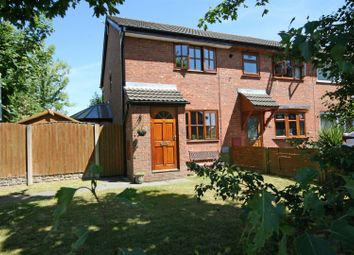 Thumbnail 2 bed end terrace house for sale in Lyndhurst, Skelmersdale