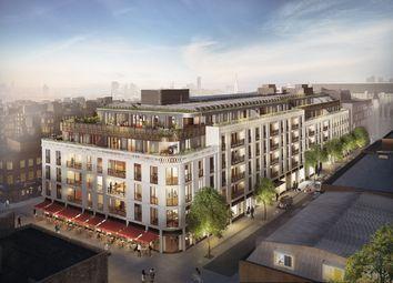 Marylebone Square, Marylebone Lane, London W1U