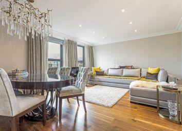 Thumbnail 2 bed flat to rent in Chelsea Gate, 93 Ebury Bridge Road, London