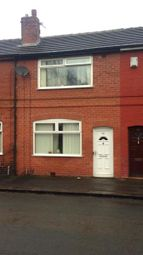 Thumbnail 3 bedroom terraced house for sale in 26 Robertshaw Street, Leigh, Lancashire
