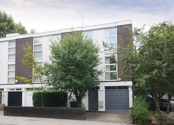 Thumbnail 3 bed town house for sale in Elsworthy Rise, Primrose Hill