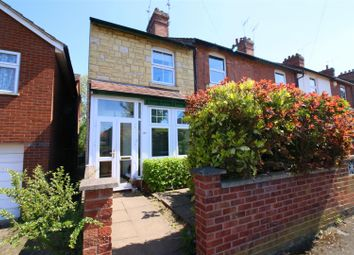 Thumbnail 2 bed end terrace house for sale in Addison Road, Bilton, Rugby