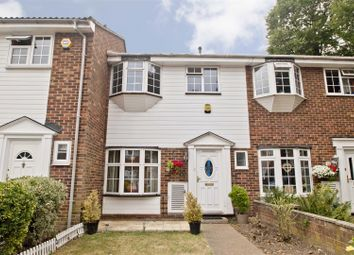 3 bed terraced house for sale in Hilliers Avenue, Uxbridge UB8