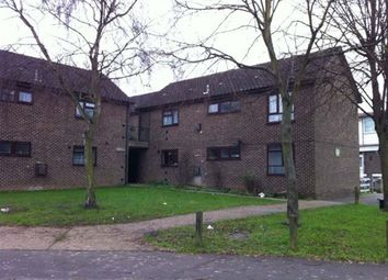 Thumbnail 2 bed flat to rent in Golding Place, Norwich