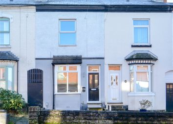 Thumbnail 3 bed terraced house for sale in Three Shires Oak Road, Bearwood, West Midlands